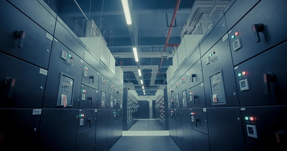Datacenter security is an important issue