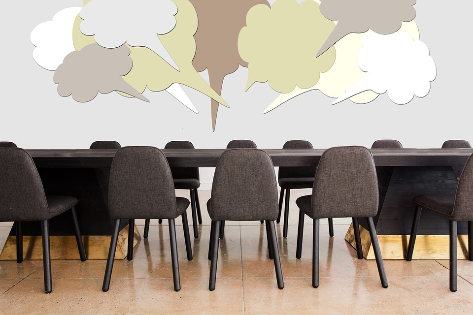 Just how to arrange an effective meeting